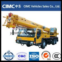 Maquinaria de elevación de XCMG 25 toneladas de grúa de camión Qy25k-II