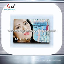 China Imán de publicidad de fabricación de Shenzhen