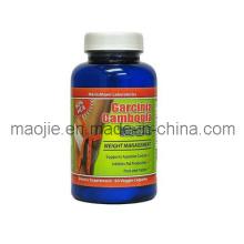 Garcinia Cambogia экстракт потеря веса 1300 мг синяя бутылка капсула