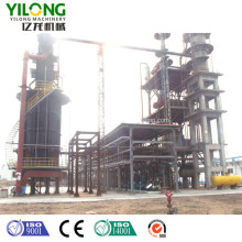 Recicladores de motores de gaseificadores a óleo para motores residuais