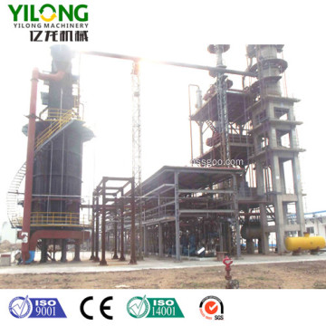 Waste Motor Oil Diesel Gasifier Engine Recyclers