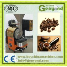 Made in China Kaffeebohnen-Röster