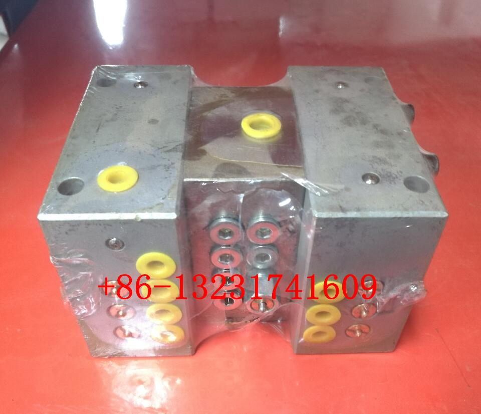 12holes Grease Distributor Block