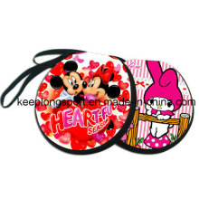 Customized Full Colors Neoprene CD Case