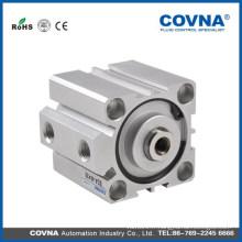 Cylindre d'air compact avec alliage d'aluminium