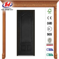 Archtop Finished Oak Fiberglass Prehung Front Door