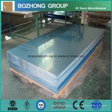 Tapis. No. 1.4122 Plaque en acier inoxydable DIN X39crmo17-1