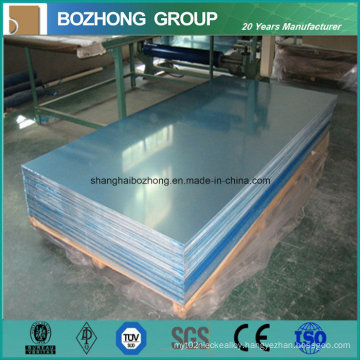 Mat. No. 1.4122 DIN X39crmo17-1 Stainless Steel Plate