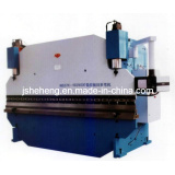 CNC Hydralic We67k Series Metal Sheet Bending Machine