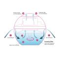 Purificateur d'air à base d'eau 3en1 pour les allergies