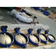 Válvula de acero fundido ISO & CE