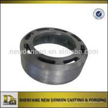 Индивидуальные высококачественные литые стальные детали, изготовленные в Китае