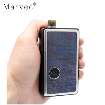 All In One e-cig 90W starter kit vape