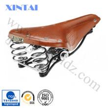 Benutzerdefinierte Stahl schraubenförmige Druckfedern für Fahrrad