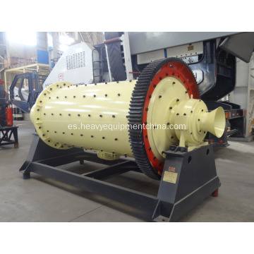 Mingyuan Factory Price Gold Ball Mill para la venta