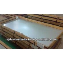 Placa de acero inoxidable ASTM A240 310S