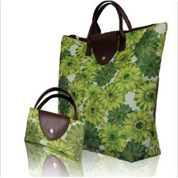 Fashion New Design Folding Oxford Fabric Bag