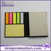Moda Bonito Hardcover Pocket pastas Pocket Notebook