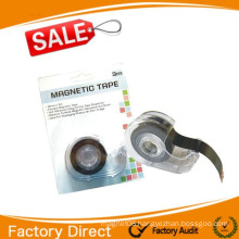 high quality adhesive double sided magnetic tape