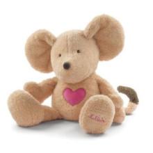 plush animal toy toy mouse