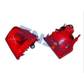 T11-3732040CA Lámpara antiniebla Lámpara antiniebla 12V 55W Lámpara led