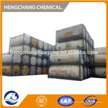 Usando gás de amônia anidra com segurança na fazenda CAS 7664-41-7