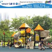 Playground Equipment Factory Sales Playground for Amusement Park
