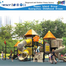Playground Equipment Factory Sales Playground for Amusement Park