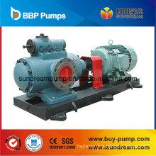 Schrauben-Pumpe-Drei Schrauben-Pumpe-Öl-Pumpe-Hydraulische Pumpen-Pumpe