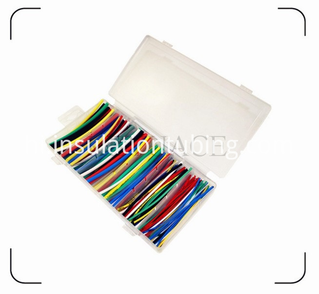 Heat Shrink Tubing Wire Kit