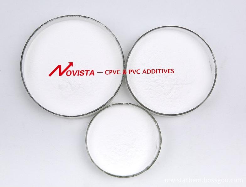 Calcium Zinc One Pack Heat Stabilizers