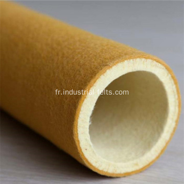 PBO + Kevlar Roller Sleeves Felt Pour Run-Out Table