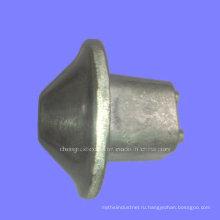 Индивидуальное литье под давлением из алюминия для вставки инструмента