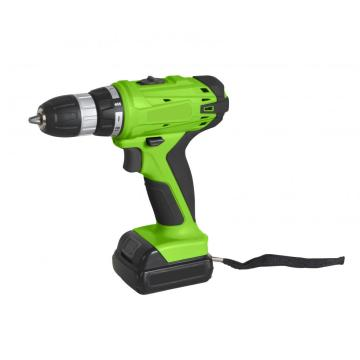 Top for China Cordless Drills,Cordless Impact Drill,Battery Drill,Portable Cordless Drill Manufacturer 18V 2-Speed 1500 mAh Cordless Drill Driver export to Swaziland Manufacturer