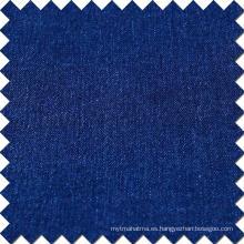 Stretch Algodón Spandex Denim tela para hombres Jeans