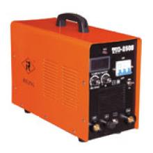 Две функции: инвертор Mosfet Inverter TIG / MMA аргоновый дуговой сварщик (TIG-250S / 315S / 400S / 500S)