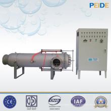 Esterilizador UV de la desinfección de la luz UV para la purificación del tratamiento casero del agua
