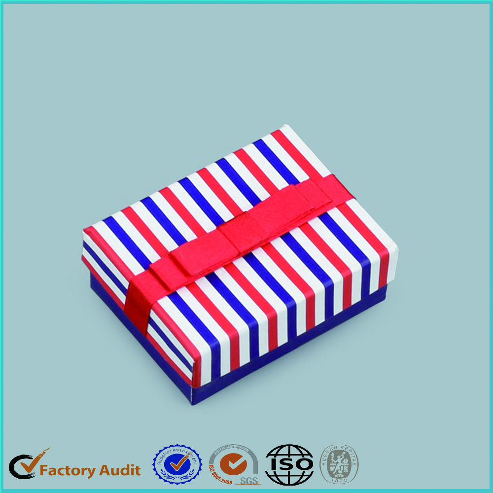 Ring Package Box Zenghui Paper Package Company 1 3