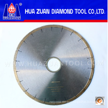 Hot Sale 300mm Marble Cutting Blade with Fan-Shaped Segment
