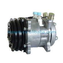 Auto Car Sanden AC Compressor for Universal Air Conditioning System