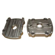 Componentes perdidos aço da máquina de carcaça da cera