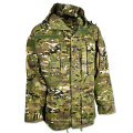 Combat Coat M65 Adopting 100% Reinforced Cotton