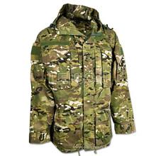Combat Coat M65 Adopter 100% coton renforcé