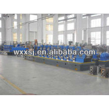 welded pipe Manufacturing Machine