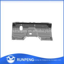 Kundenspezifische Fertigungsdienste -Aluminium Stanzteile