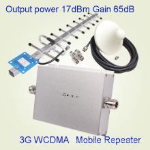 Mini 3G WCDMA Amplificador de señal móvil