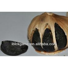 Royal solo ajo negro --- puramente natural y verde de alimentos
