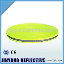 safety fluorescent webbing