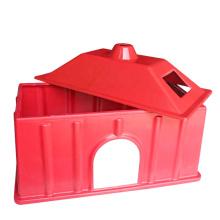 Pig Farm Insulation equipment Detachable Heat preservation boxes PVC Piglets Incubator