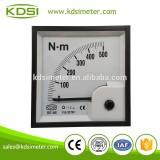 Factory direct sales BE-96 DC10V 500N.m dc voltage torque meter